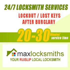 Ruislip locksmiths