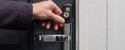 Ruislip access control service