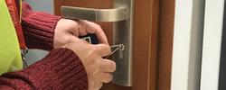 Ruislip lockout service